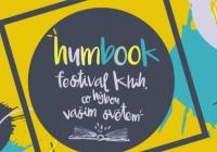 Humbook: literární festival pro young adults