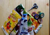 Workshop recy-peněženky