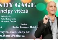 Randy Gage - Principy vítězů