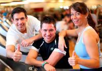 Konference Zdravé fitness pro zdravé Česko