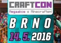 CraftCon Brno