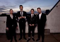 Švédská rocková kapela Royal Republic představí nové album také v Praze
