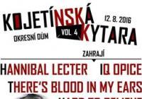 Kojetínská kytara vol.4