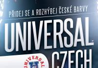 Universal Czech 2016