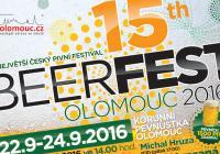 Beerfest Olomouc 2016