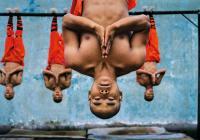 Steve McCurry - Photographer