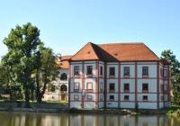 Zámek Horní Cerekev - Current programme