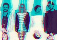 Australští Flyying Colours přivezou na pražský koncert svou debutovou desku