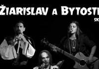 Žiarislav a Bytosti v Brne