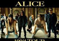 Alice už je na scéně 25 let. Výročí oslaví na turné s Danem Bártou