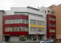 Dům čtení - Městská knihovna v Praze, Praha 10