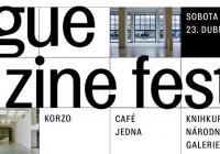 Prague zine festival