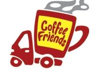 Kavárna Coffeefriends, Praha 8