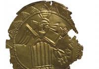 Poklady z bojné – raně středověké křesťanské unikáty za západního slovenska