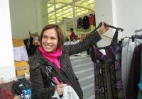 Bazar Lady Sue Ryder