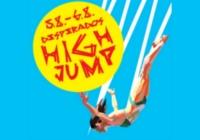 Desperados High Jump 2016