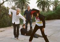 Red Hot Chili Peppers zveřejnili nový singl a ohlásili nové album