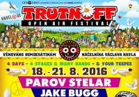 Trutnoff Open Air Festival 2016