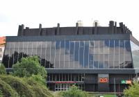 Sportovní hala Folimanka, Praha 2