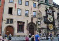 Old Town Hall in Prague - Current programme