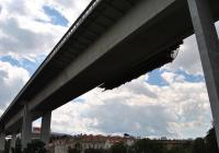 Nuselský most, Praha 2