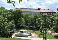 Park Folimanka, Praha 2
