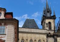 Dům U Kamenného zvonu, Praha 1