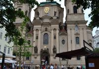 Chrám sv. Mikuláše, Praha 1