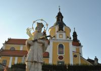 Chlum u Třeboně a blízké okolí