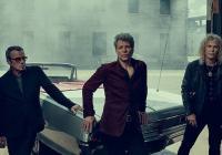 Třinácté studiové album Bon Jovi vyjde v říjnu