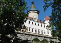 Zámek Konopiště, Benešov