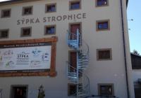 Sýpka Stropnice, Horní Stropnice