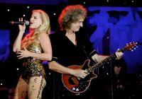 Brian May a Kerry Ellis přivezou do čtyř českých měst slavné hity kapel Queen a Beatles