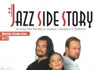 Jazz Side Story - Muzikály v Lednici