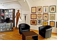 Galerie ART Chrudim