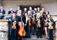 Smyčcový orchestr Cantorum