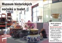Muzejní víkend