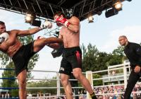 Yangames Fight Night 4 Open Air