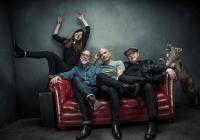 Nová deska, baskytaristka a termíny světového turné! Slavní Pixies se zastaví i v Praze