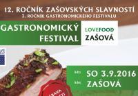 Love Food Festival 2016