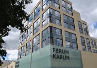 Forum Karlín, Praha 8 - program na březen