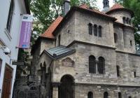 Židovské muzeum, Praha 1
