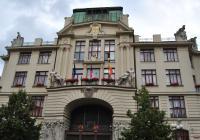 Nová radnice, Praha 1