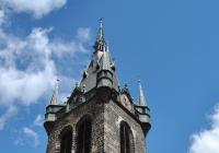 Jindřišská věž, Praha 1 - Vstupenky