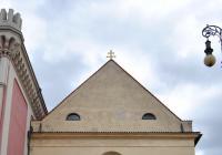 Kostel sv. Josefa na Novém Městě