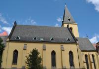 Kostel sv. Klimenta, Praha 1
