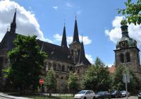 Kostel sv. Petra na Poříčí