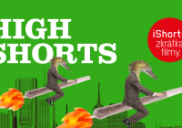 iShorts: High Shorts