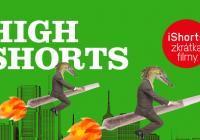 iShorts: High Shorts