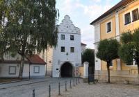 Svinenská brána, Třeboň